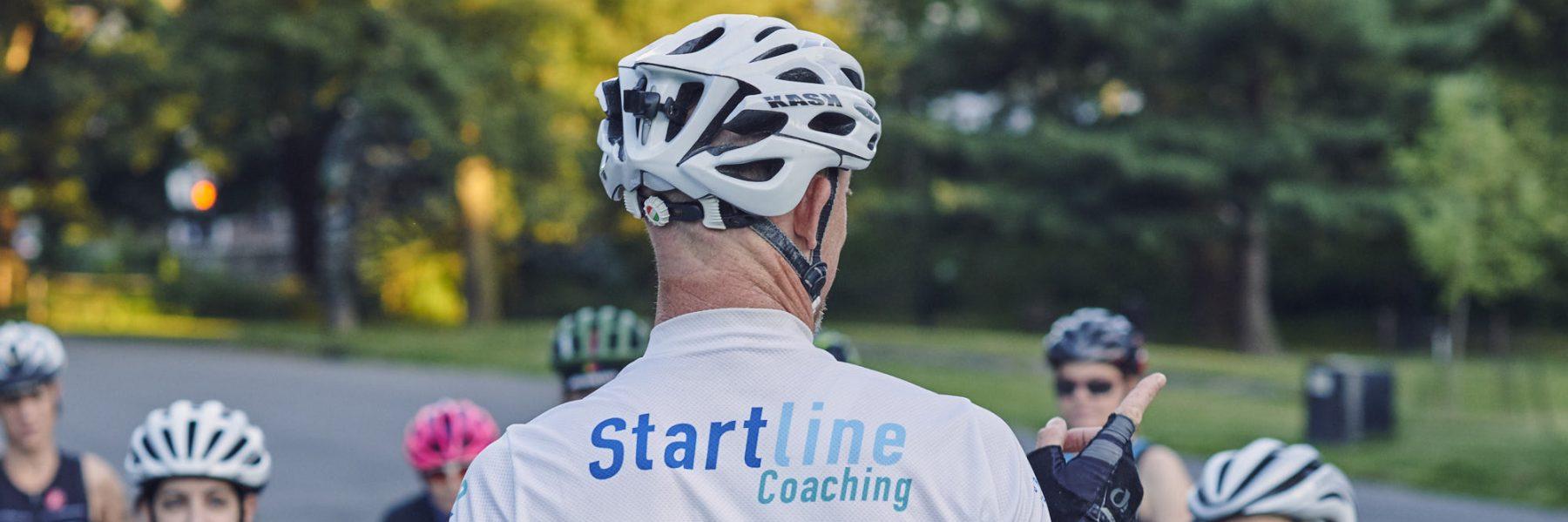 Startline Coaching